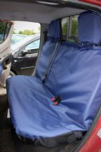 Fiat Pickup - Tailored Rear Seat Cover
